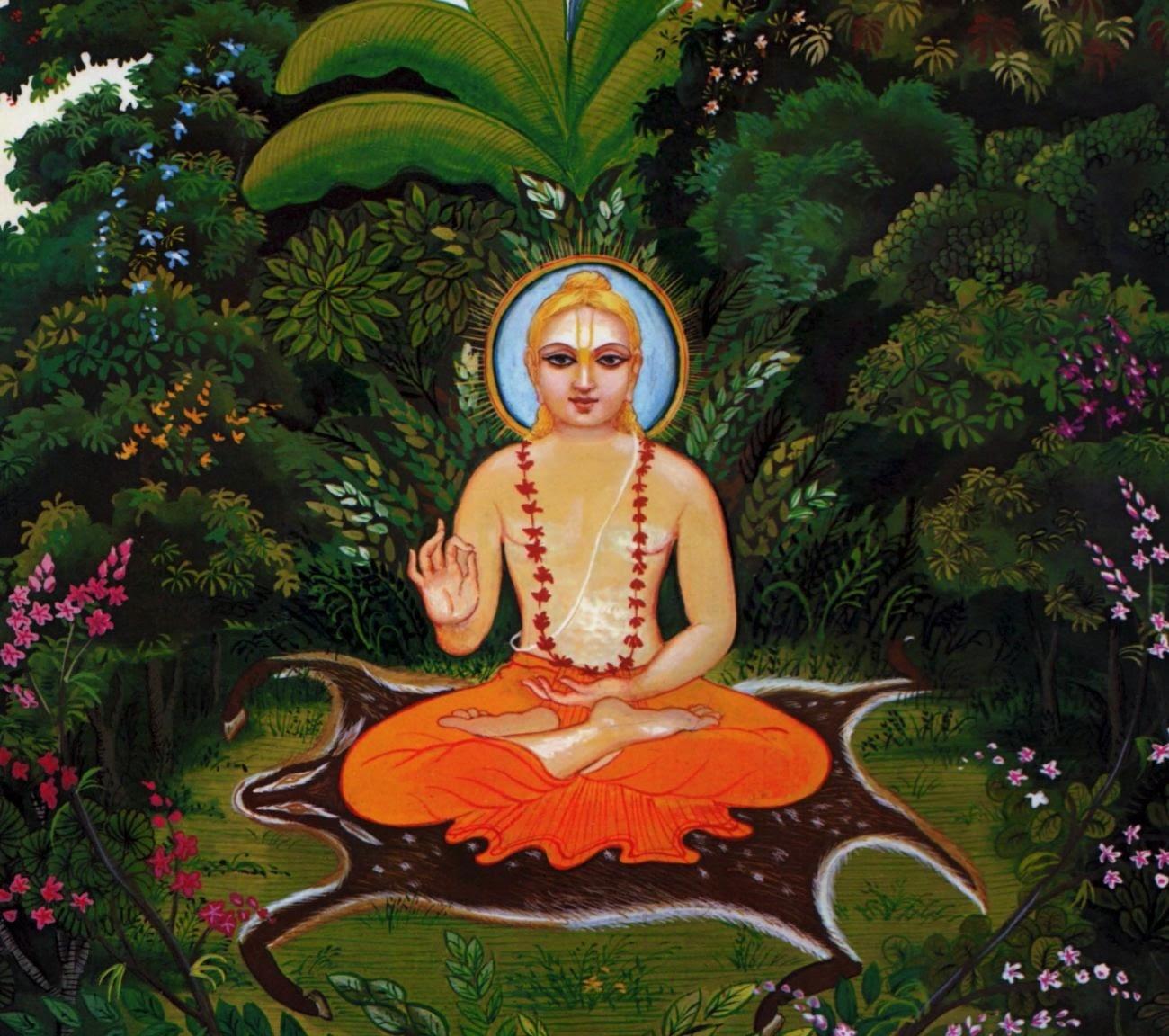 Vipasana: Sages from the Hindu Scriptures: Kapila
